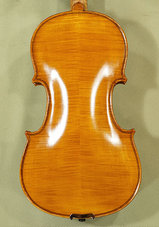 Antiqued 4/4 WORKSHOP 'GEMS 1' Violin on sale