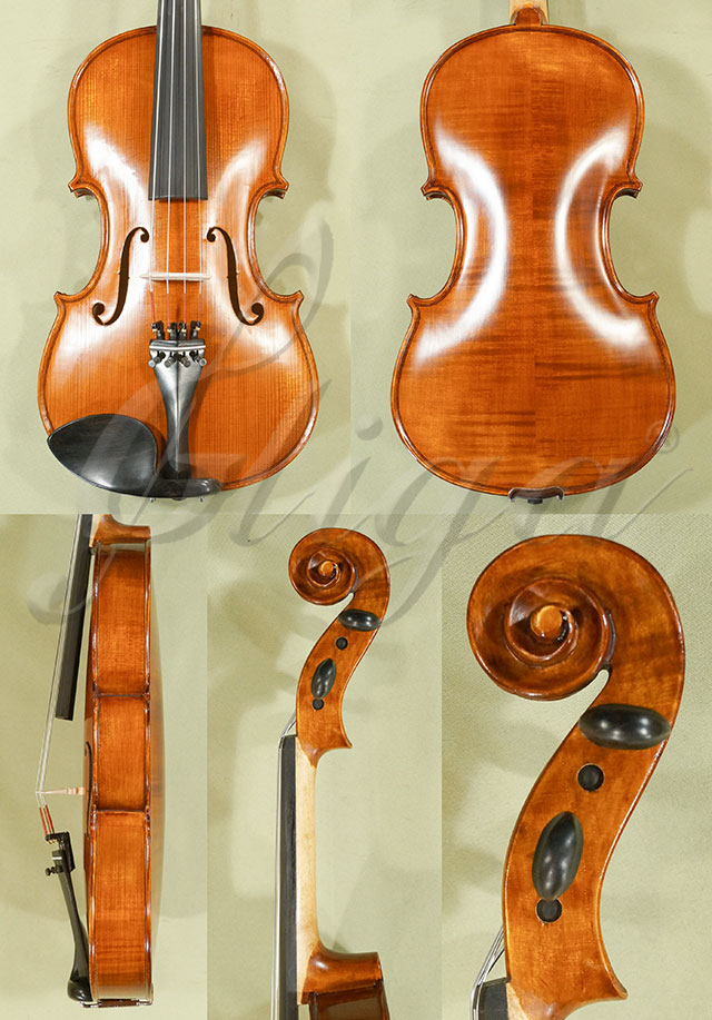 "Antiqued 15"" Student 'GEMS 2' Viola"