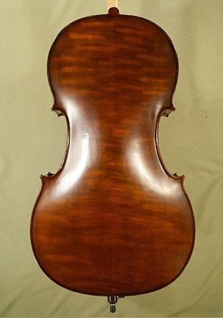 Stained Antiqued 4/4 Student \'GEMS 2\' Cello on sale