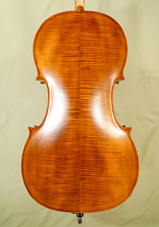 Antiqued 4/4 WORKSHOP \'GEMS 1\' Left Handed Cello on sale