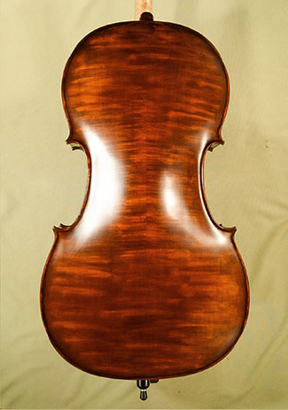 Stained Antiqued 4/4 WORKSHOP \'GEMS 1\' Cello on sale