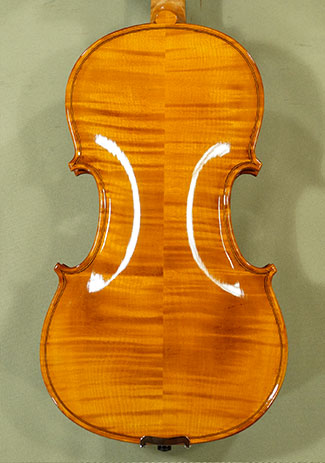 Shiny 4/4 WORKSHOP 'GEMS 1' Violin on sale