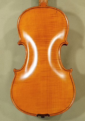 4/4 WORKSHOP \'GEMS 1\' One Piece Back Violin on sale