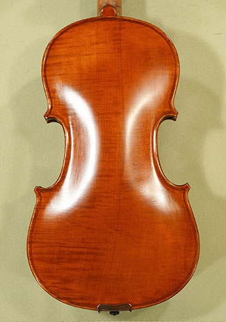 Antiqued 4/4 Student \'GEMS 2\' One Piece Back Violin