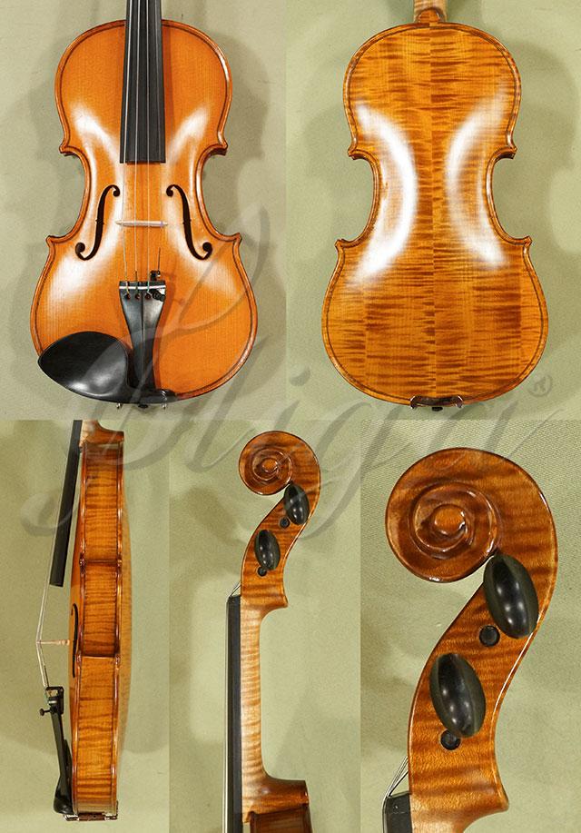 Antiqued 1/2 WORKSHOP 'GEMS 1' Violin