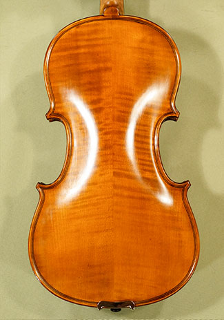 Antiqued 3/4 Student \'GEMS 2\' Left Handed Violin on sale