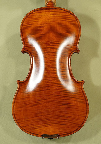 Antiqued 1/2 WORKSHOP \'GEMS 1\' Left Handed Violin on sale