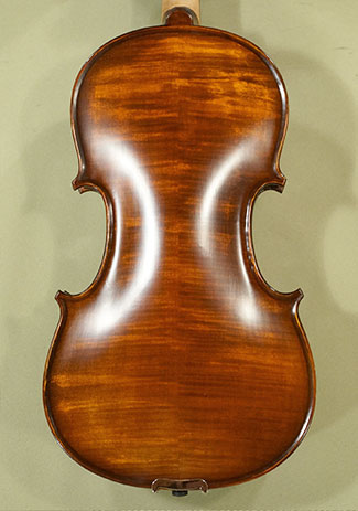 Stained Antiqued 4/4 WORKSHOP 'GEMS 1' Violin