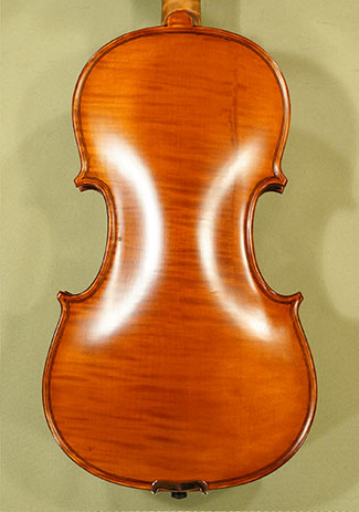 4/4 WORKSHOP 'GEMS 1' One Piece Back Violin on sale