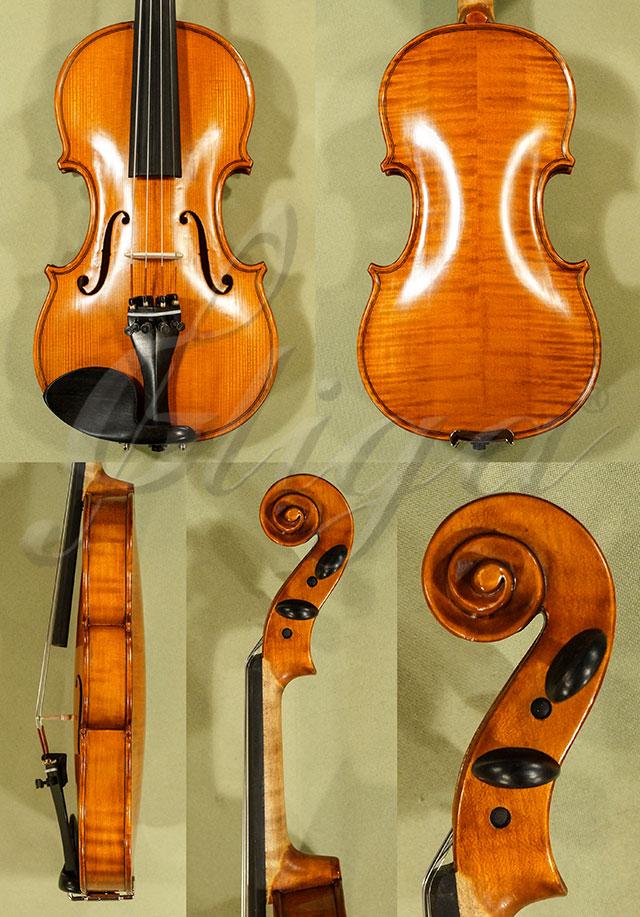 Antiqued 1/4 Student 'GEMS 2' Violin