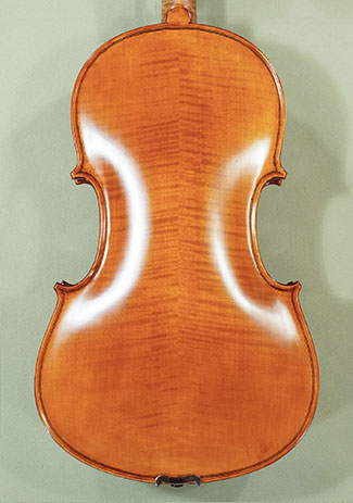 "Antiqued 17.5"" WORKSHOP 'GEMS 1' Viola"