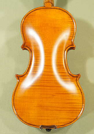 1/8 WORKSHOP 'GEMS 1' One Piece Back Violin on sale
