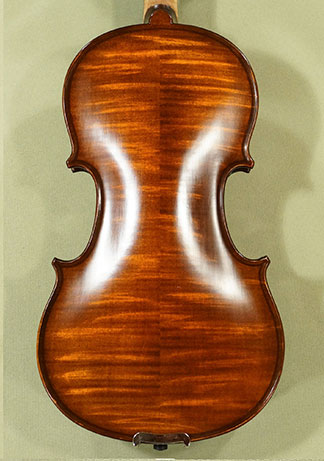 Stained Antiqued 1/2 WORKSHOP \'GEMS 1\' Violin on sale