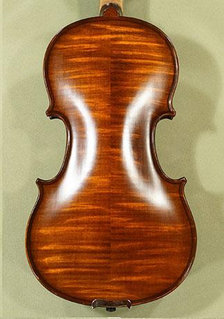 Stained Antiqued 1/2 WORKSHOP \'GEMS 1\' Violin on sale