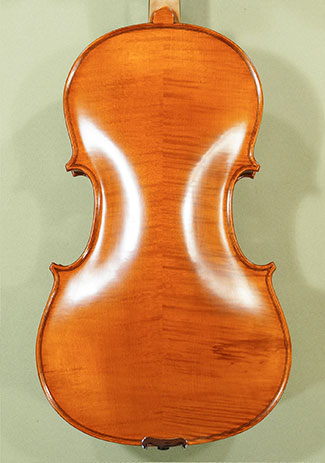 "Antiqued 16.5"" Student \'GEMS 2\' Viola"
