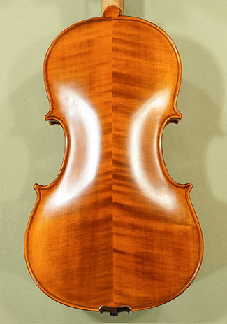 "Antiqued 16.5"" Student 'GEMS 2' Viola"
