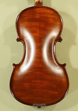 Stained Antiqued 4/4 School 'GENIAL 1-Oil' Violin