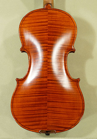 1/2 WORKSHOP 'GEMS 1' Left Handed Violin on sale