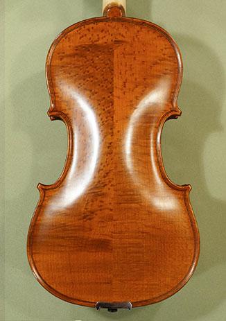 Antiqued 4/4 Student \'GEMS 2\' Bird\'s Eye Maple Violin on sale