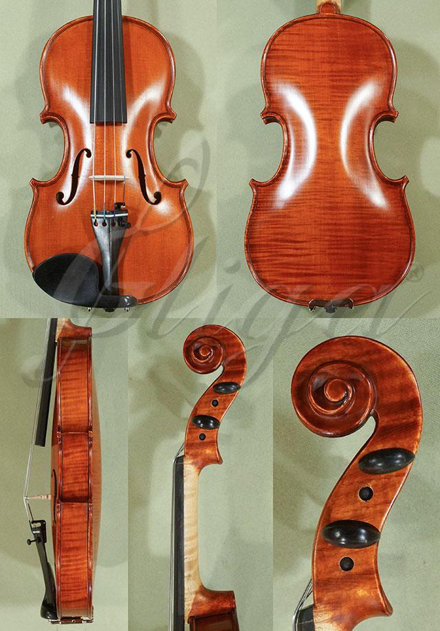 1/4 WORKSHOP 'GEMS 1' One Piece Back Violin