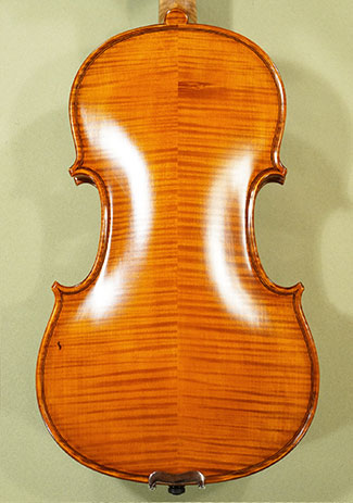 Antiqued 4/4 WORKSHOP 'GEMS 1' Violin 'Guarneri' on sale