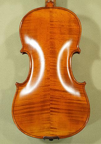 Antiqued 4/4 Student \'GEMS 2\' Left Handed Violin on sale