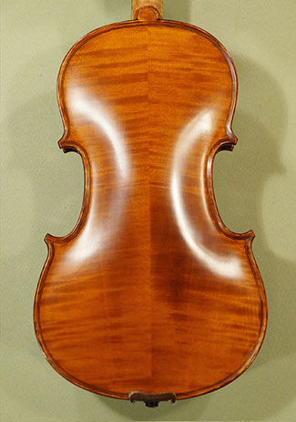 Antiqued 4/4 WORKSHOP \'GEMS 1\' Violin \'Guarneri\'
