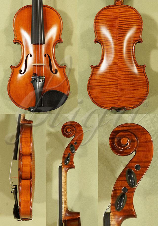 1/4 WORKSHOP 'GEMS 1' Left Handed Violin