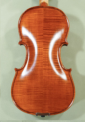 Antiqued 7/8 PROFESSIONAL \'GAMA\' Violin on sale