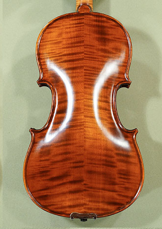 Antiqued 7/8 PROFESSIONAL \'GAMA\' Violin on sale