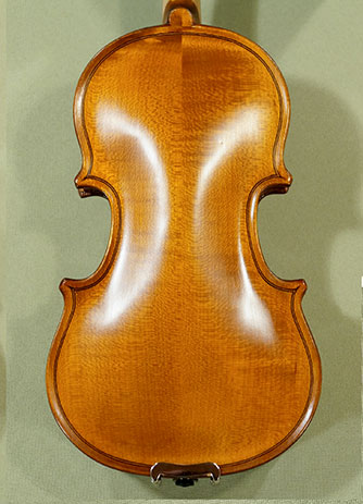 Antiqued 1/16 School \'GENIAL 1-Oil\' Violin on sale