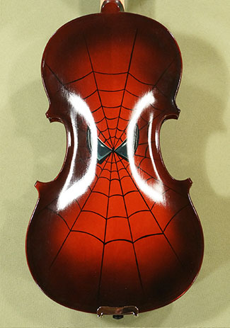 1/2 Student 'GEMS 2' Spider Violin on sale