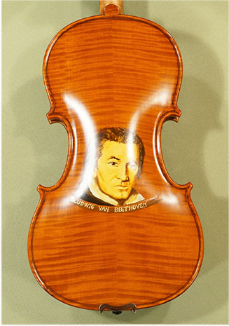 4/4 WORKSHOP \'GEMS 1\' Beethoven Violin  on sale