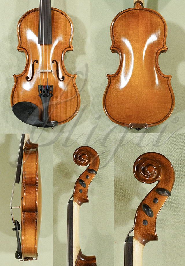1/16 School 'GENIAL 2-Nitro' Violin