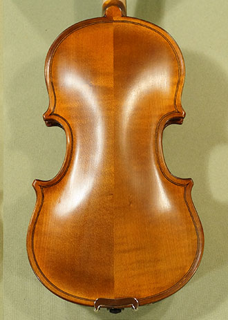 1/16 School \'GENIAL 1-Oil\' Violin on sale