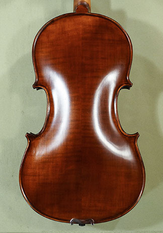 "Antiqued 15"" School \'GENIAL 1-Oil\' Viola"