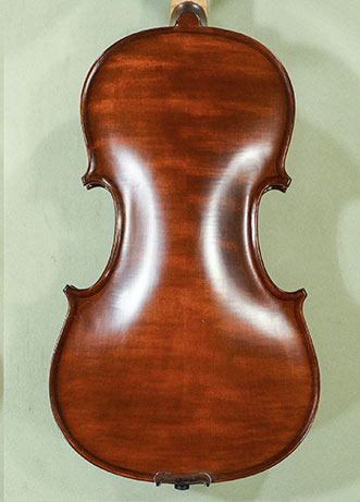 Stained Antiqued 4/4 School \'GENIAL 1-Oil\' Violin