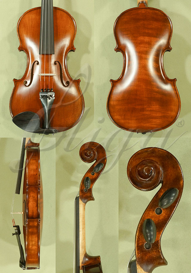 Stained Antiqued 4/4 Student 'GEMS 2' Violin