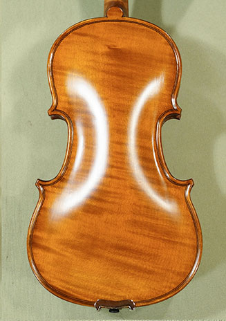 Antiqued 1/8 Student \'GEMS 2\' One Piece Back Violin  on sale