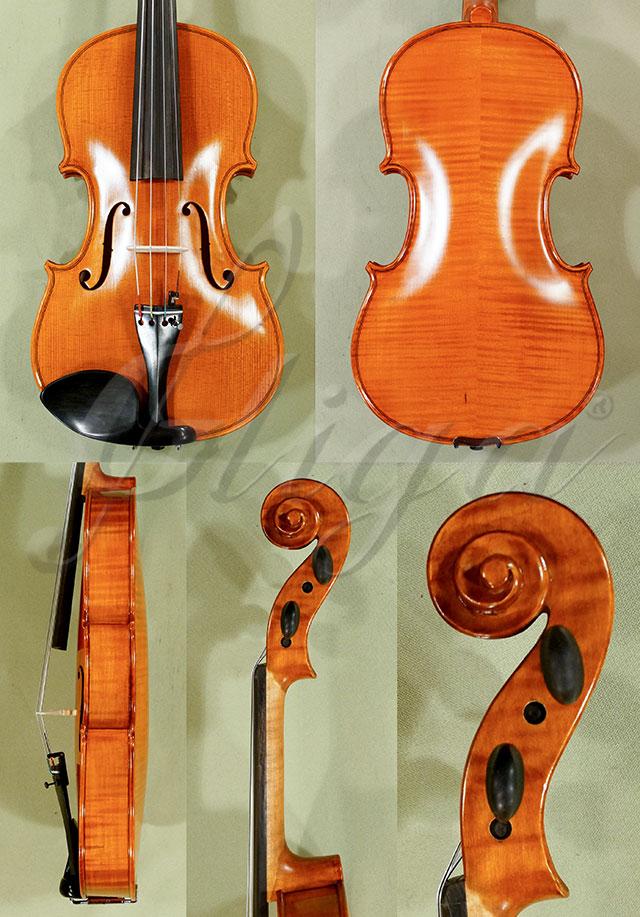 """Antiqued 15"""" WORKSHOP 'GEMS 1' Viola"""