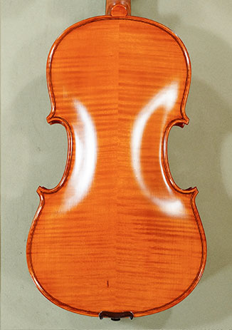 "Antiqued 15"" WORKSHOP \'GEMS 1\' Viola"