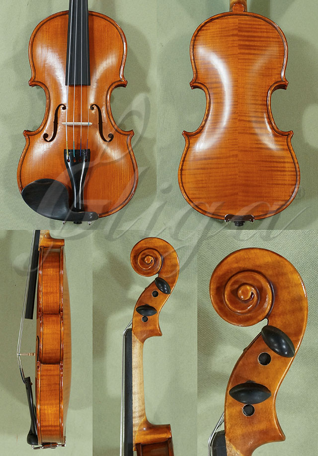 1/10 WORKSHOP 'GEMS 1' Violin