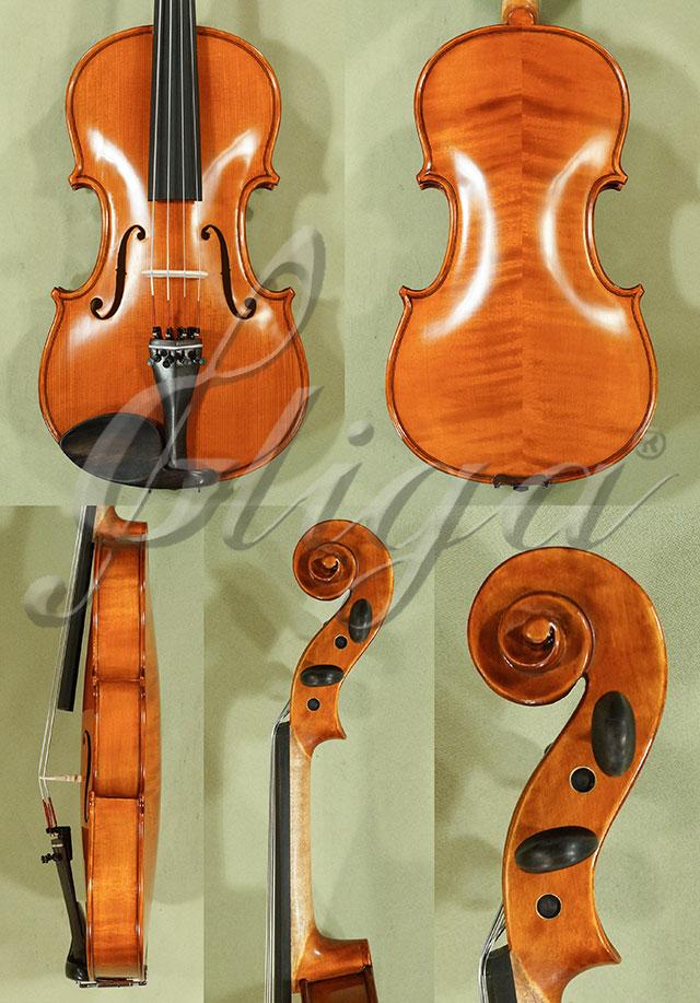 """Antiqued 14"""" Student 'GEMS 2' Viola"""