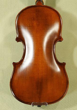 Antiqued 1/4 School \'GENIAL 1-Oil\' Violin on sale