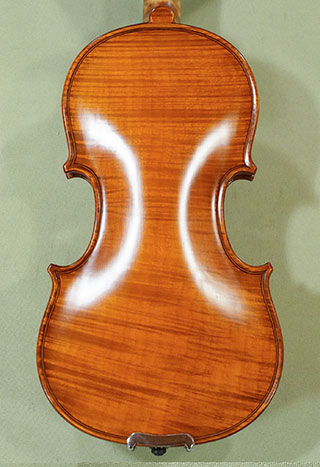 1/4 WORKSHOP \'GEMS 1\' One Piece Back Violin  on sale