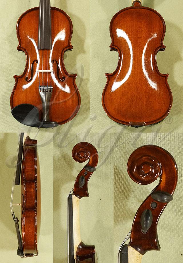Shiny 1/10 School 'GENIAL 1-Oil' Violin