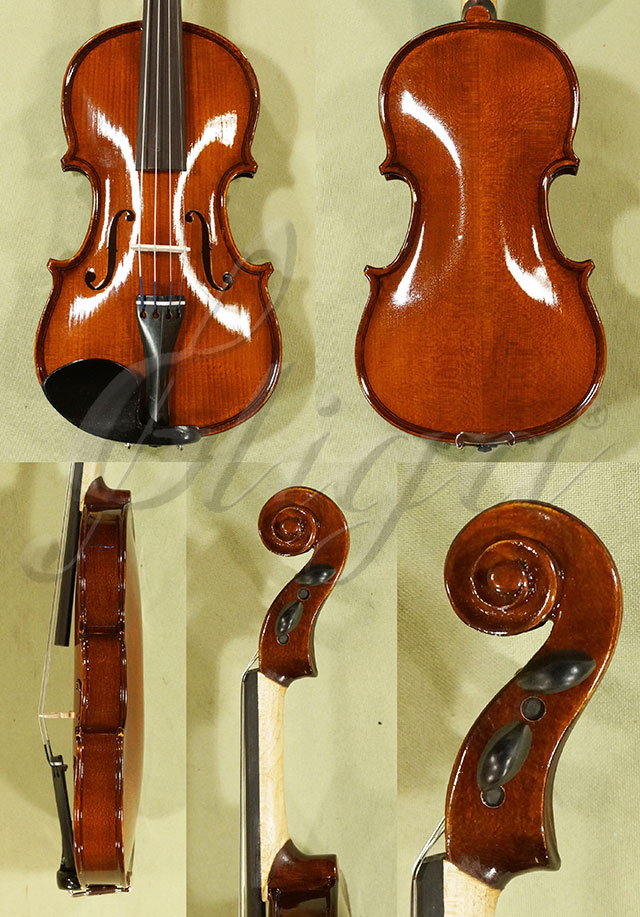 Shiny 1/10 School 'GENIAL 1-Oil' Violin