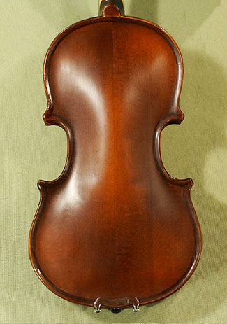Antiqued 1/16 School 'GENIAL 1-Oil' Violin on sale