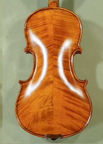 Antiqued 1/8 WORKSHOP 'GEMS 1' Violin