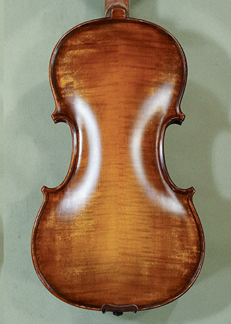 Stained Antiqued 4/4 Student \'GEMS 2\' Violin  on sale